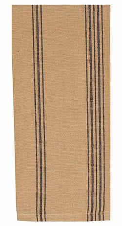 New Port Stripe Towel
