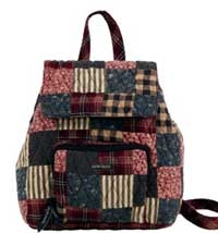 Laurel Mini Backpack