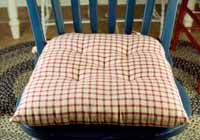 Liberty Chair Pad