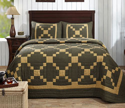 Limmerick Quilt Set - King