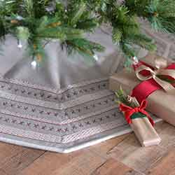 Liv 48 inch Tree Skirt