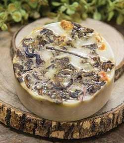 Lavender Loofah Soap