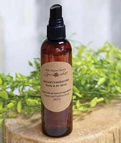 Cranberry Spice Room Spray