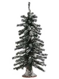 Snowy Pine Tree (Medium)