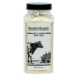 Goat Milk & Honey Bath Soak