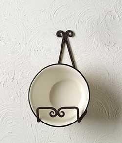 Metal Plate Easel