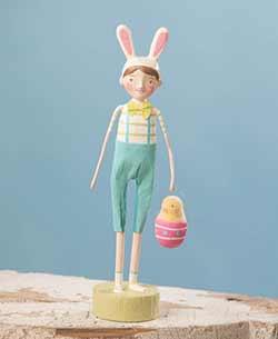 Bunny Dress Up Beau