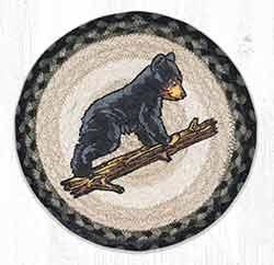 Bear Cub 10 inch Tablemat