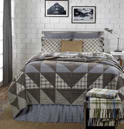 Maddox Quilt (Multiple Size Options)