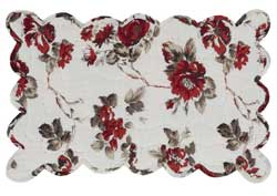 Mariell Quilted Placemats (Set of 2)