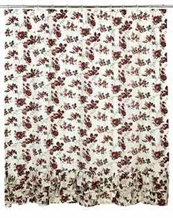 Mariell Shower Curtain