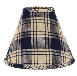 Millbrook Navy Lamp Shade (Multiple Size Options)