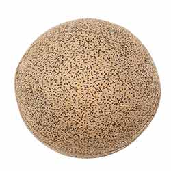 Millsboro 4 inch Fabric Ball (Set of 3)