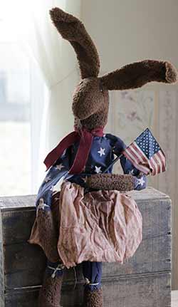 Betsy Bunny