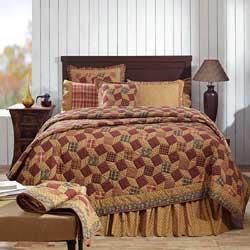 Napa Valley Quilt (Multiple Size Options)