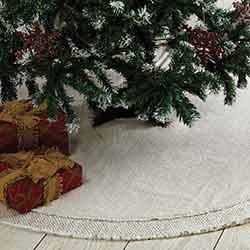 Neve 48 inch Tree Skirt