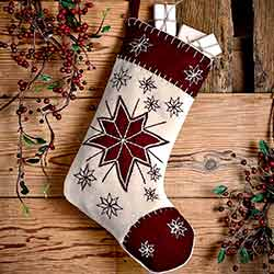 North Star 15 inch Stocking
