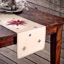 North Star 36 inch Table Runner