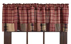 Rutherford Valance