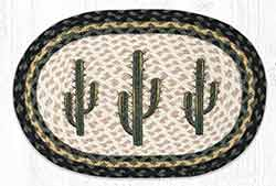 Saguaro Braided Placemat