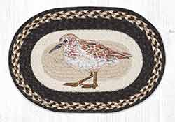 Sandpiper Braided Placemat