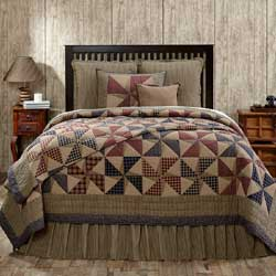 Providence Quilt - Luxury King
