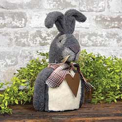 Henry Ray Rabbit Doll