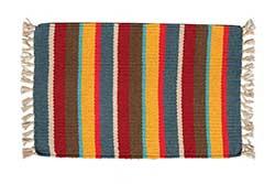 Sedona Rib Weave Rug