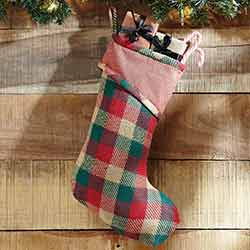 Reed 15 inch Stocking