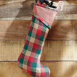 Reed 20 inch Stocking