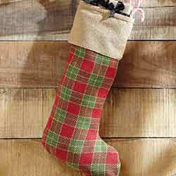 Robert 20 inch Stocking