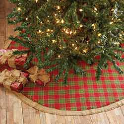 Robert 48 inch Tree Skirt