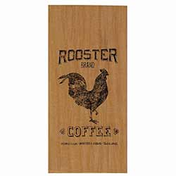 Rooster Brand Kitchen Towel