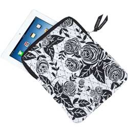 Rose Pop Tablet Case