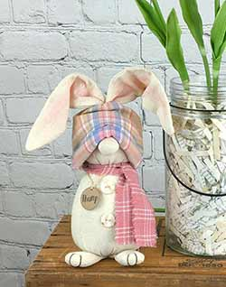 Thump the Bunny Doll