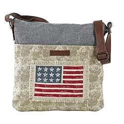 Savannah Explorer Crossbody Bag