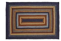 Seapoint Jute Rug - Rectangle (Multiple Size Options)