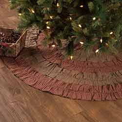 Sequoia 60 inch Tree Skirt