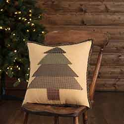 Sequoia Pillow (18x18)
