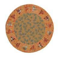 Shenandoah Tablemat - Patchwork