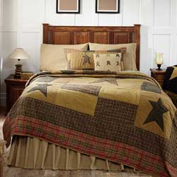 Stratton Quilt SET