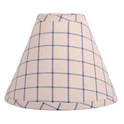 Summerville Lamp Shade - 10 inch