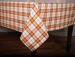 Harvest Tablecloth - 60 x 90 inch