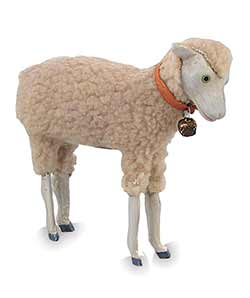 German Reproduction Sheep