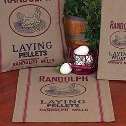 Randolph Tablerunner