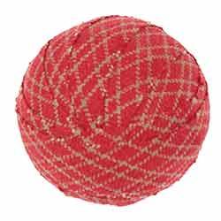 Tacoma 1.5 inch Fabric Ball (Set of 6)