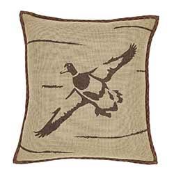 Tallmadge Duck Decorative Pillow