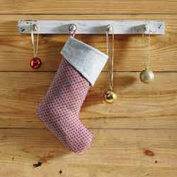 Tannen 15 inch Stocking