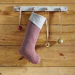 Tannen 20 inch Stocking