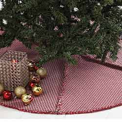 Tannen 48 inch Tree Skirt